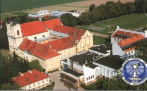 Kloster Obra