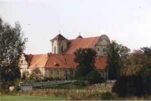 Klosterkirche Wagrowiec