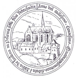 Abbildung Altenberger Abtchronik