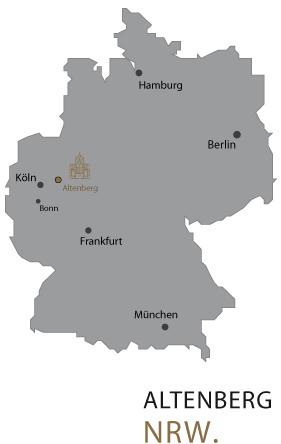 Der Altenberger Dom - NRW