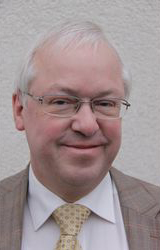 Dr. Dieter Heitkamp